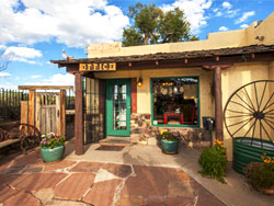 Historic Walks Of Santa Fe This Is Just One Many Walking Tour Companies You Can Even Visit Indian Pueblos And Artist S Studios While Here